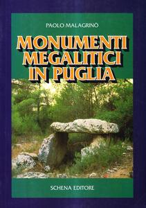 Monumenti megalitici in Puglia