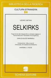 Selkirks