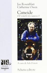 Caneide. 30 sonetti in cagnesco