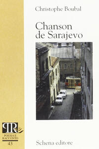Chanson de Sarajevo