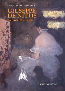 Giuseppe De Nittis da Barletta a Parigi