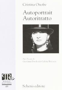 Autoportrait-Autoritratto