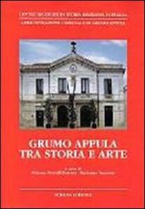 Grumo Appula tra storia e arte