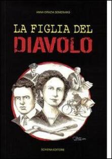 La figlia del diavolo - Anna G. Semeraro - copertina