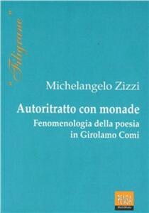 Autoritratto con monade. Fenomenologia della poesia in Girolamo Comi