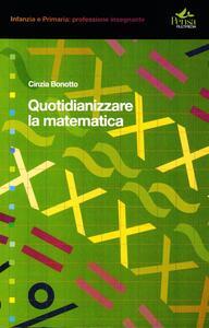 Quotidianizzare la matematica
