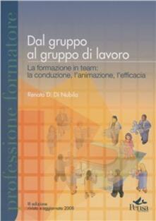 Warholgenova.it Dal gruppo al gruppo. La formazione in team: la conduzione, l'animazione, l'efficacia. Con CD-ROM Image