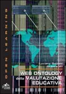 Web ontology della valutazione educativa