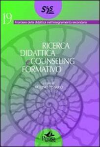 Ricerca didattica e counseling formativo