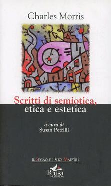Listadelpopolo.it Scritti di semiotica etica estetica Image