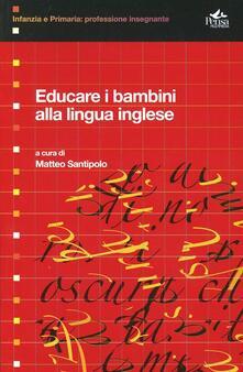 Promoartpalermo.it Educare i bambini alla lingua inglese Image