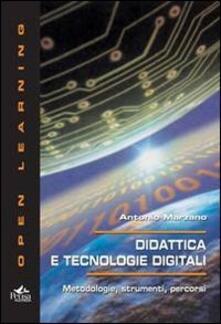 Daddyswing.es Didattica e tecnologie digitali. Metodologie, strumenti, percorsi Image