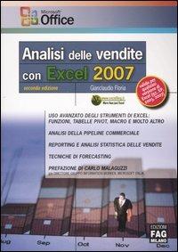 Analisi delle vendite con Excel 2007 - Floria Gianclaudio - wuz.it