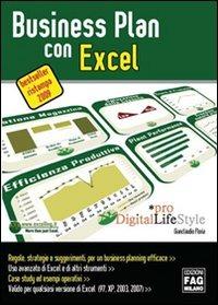 Business Plan con Excel 2007 - Floria Gianclaudio - wuz.it