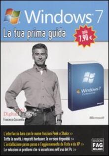 Winniearcher.com Windows 7. La tua prima guida Image
