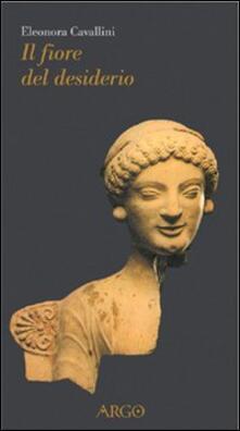 Radiospeed.it Il fiore del desiderio. Afrodite e il suo corteggio fra mito e letteratura Image