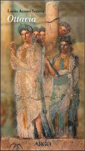 Libro Ottavia Lucio Anneo Seneca