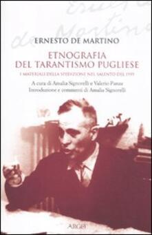 Lpgcsostenible.es Etnografia del tarantismo pugliese. I materiali della spedizione nel Salento del 1959 Image