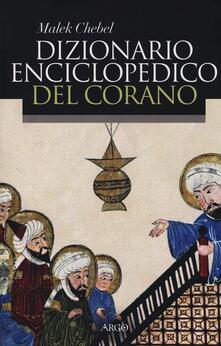 Steamcon.it Dizionario enciclopedico del Corano Image