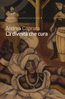 Listadelpopolo.it La divinità che cura. Percorsi di salute e malattia nel candomblé di Bahia Image