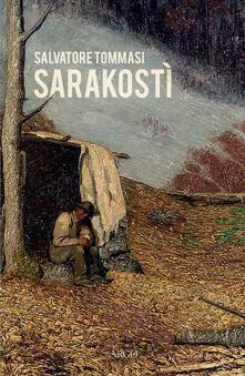 Sarakostì - Salvatore Tommasi - copertina