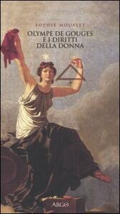 Olympe de Gouges e i diritti della donna