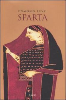 Squillogame.it Sparta. Storia politica e sociale fino alla conquista romana Image