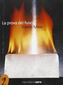 Antondemarirreguera.es La prova del fuoco Image