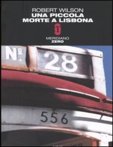 Una piccola morte a Lisbona