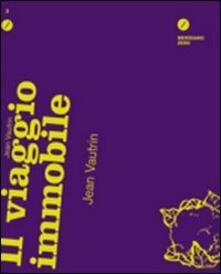 Librisulladiversita.it Il viaggio immobile Image