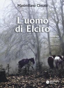 Secchiarapita.it L' uomo di Elcito Image