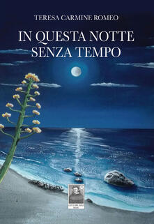 In questa notte senza tempo - Teresa Carmine Romeo - copertina