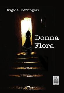 Donna Flora - Brigida Berlingeri - copertina