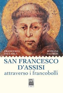 Voluntariadobaleares2014.es San Francesco D'Assisi attraverso i francobolli Image