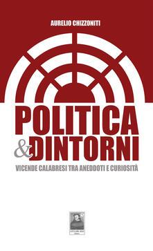 Listadelpopolo.it Politica & dintorni. Vicende calabresi tra aneddoti e curiosità Image
