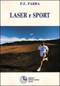 Laser e sport