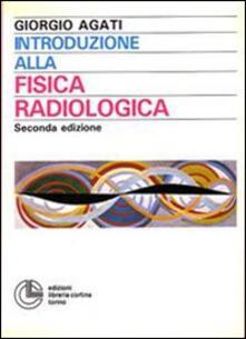 Introduzione alla fisica radiologica