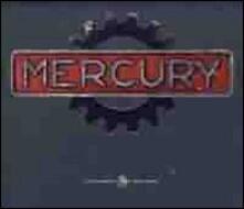 Mercury. Tutta la produzione. Ediz. italiana e inglese - copertina