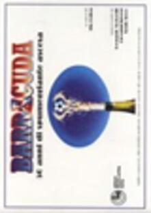 Barracuda - Tito Delton - copertina