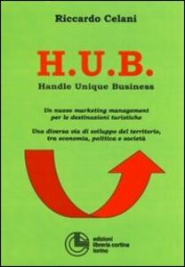 H.U.B. Handle Unique Business