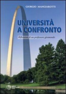 Lpgcsostenible.es Università a confronto Image