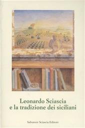 Leonardo Sciascia e la tradizione dei siciliani
