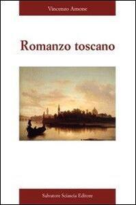 Romanzo toscano
