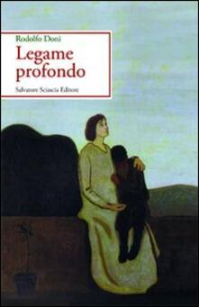 Legame profondo - Rodolfo Doni - copertina