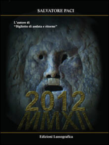2012 - Salvatore Paci - copertina