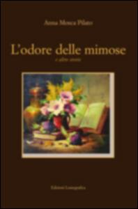 L' odore delle mimose e altre storie
