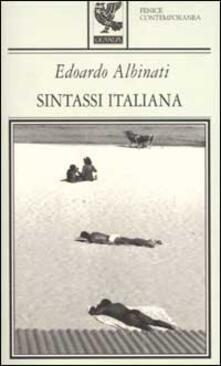 Sintassi italiana.pdf