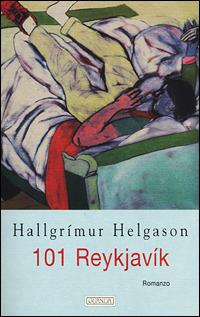 101 Reykjavik - Helgason Hallgrímur - wuz.it