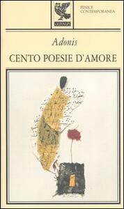 Cento poesie d'amore