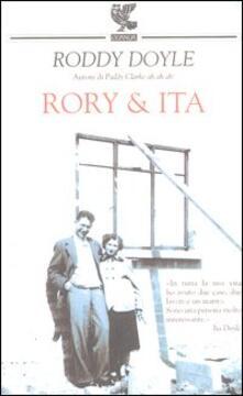 Rory & Ita - Roddy Doyle - copertina